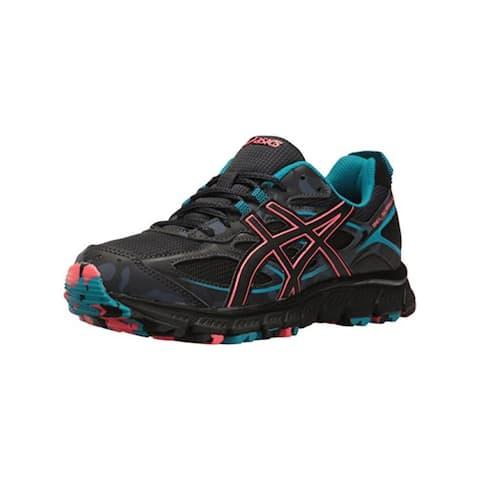 Asics Womens GEL-Scram 3 Trail Running Shoes Comfortable Removable Sockliner