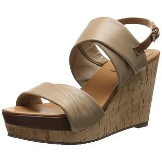 Corso Como Women's Deploy Wedge Sandal