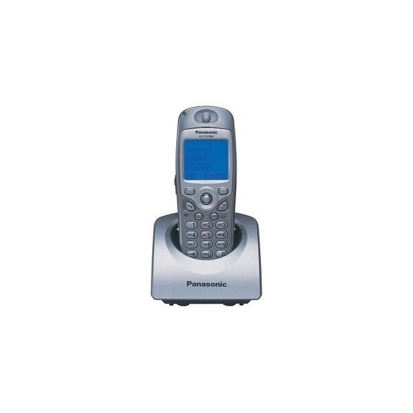 Refurbished Panasonic KX-TD7694 2.4GHz Multi-Cell Cordless Phone