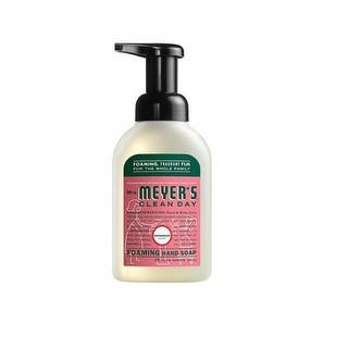 Mrs. Meyer's 17466 Foaming Hand Soap, 10 Oz|https://ak1.ostkcdn.com/images/products/is/images/direct/5a779a161ec3e4faca9f649982d7d813fae3bb60/Mrs.-Meyer%27s-17466-Foaming-Hand-Soap%2C-10-Oz.jpg?impolicy=medium