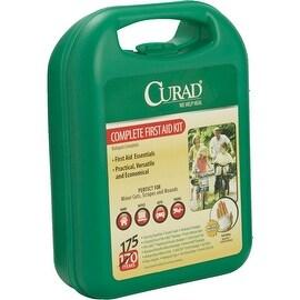 Curad 175Pc First Aid Kit