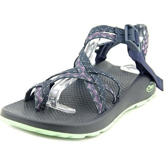 Chaco ZX2 Classic Women Open-Toe Synthetic Multi Color Sport Sandal
