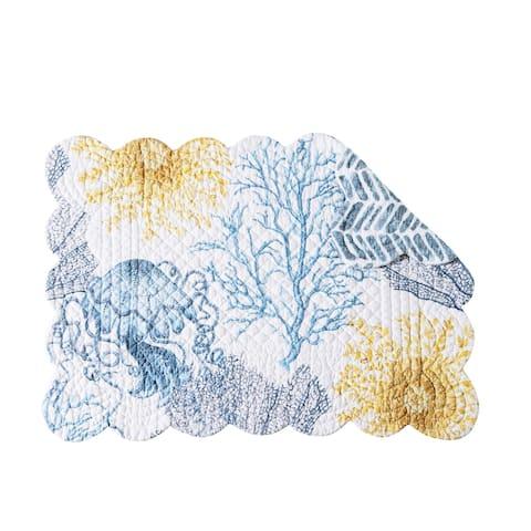 Monterey Mist Placemat Set of 6