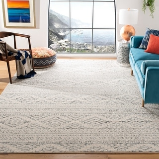 Link to Safavieh Tulum Bora Moroccan Boho Rug Similar Items in Transitional Rugs