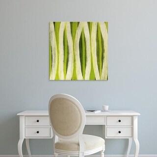 Easy Art Prints Allison G. Miller's 'Carousing Closed I' Premium Canvas Art