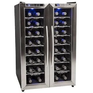 Wine refrigerators coolers shop the best brands for Best wine fridge brands