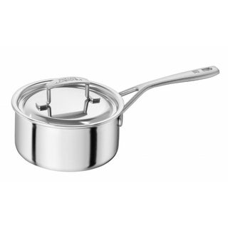 ZWILLING Sensation 5-ply 1.5-qt Stainless Steel Saucepan