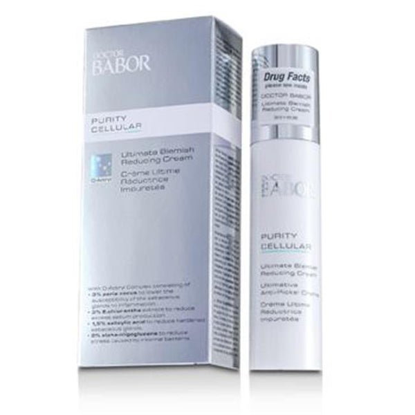Babor 171059 1.7 oz Purity Cellular Ultimate Blemish Reducing Cream