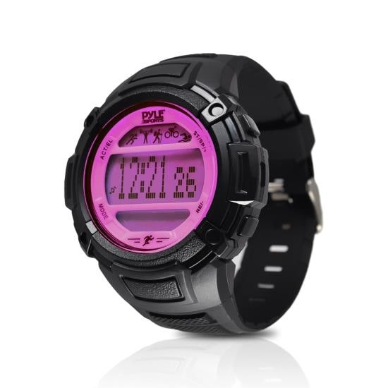 Pedometer, Sleep Monitor Wrist Watch