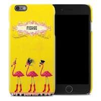 DecalGirl AIP6CC-FIERCE Apple iPhone 6 Clip Case - Fierce