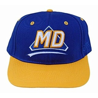 Miami Diamantes Florida Winter Baseball League 2 Tone Snapback