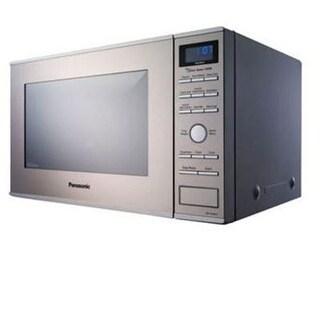 Panasonic Consumer 1.2Cf 1200W Microwave Ss