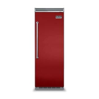 Viking VCRB5303R 30 Inch Wide 18.4 Cu. Ft. Built-In All Refrigerator with ProChill Temperature Management and Right Door Swing