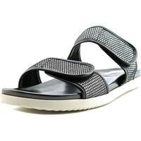 Easy Spirit Maelina Women Sil/Blk Sandals