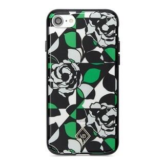 Vera Bradley Cell Phone Case iPhone 7 Flexible - o/s