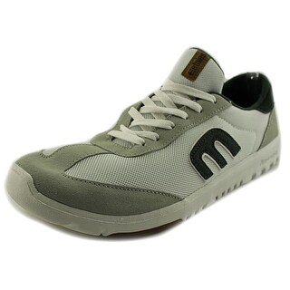 Etnies Lo-Cut SC Round Toe Synthetic Skate Shoe