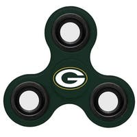 Green Bay Packers 3 Way Team Fidget Spinner