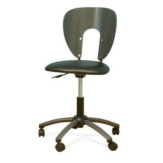 Offex Futura Chair - Pewter