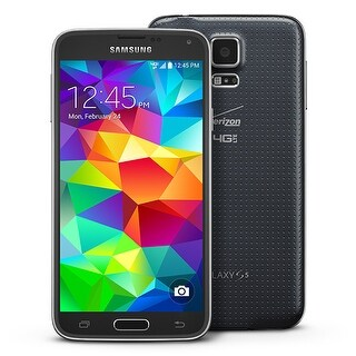 Samsung Galaxy S5 G900V 16GB Verizon CDMA Phone w/ 16MP Camera (Refurbished)