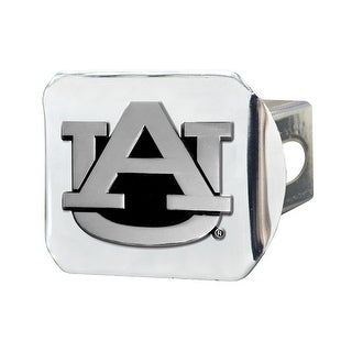 Auburn University Hitch Cover