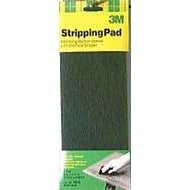 "3M 7413NA Stripping Pad 4-1/2"" X 11"""