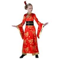 Child Geisha Costume
