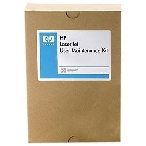 Hp C1n54a 110V Printer Maintenance Kit, 100000 Page For Color Laserjet