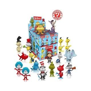 Mystery Mini: Dr. Seuss