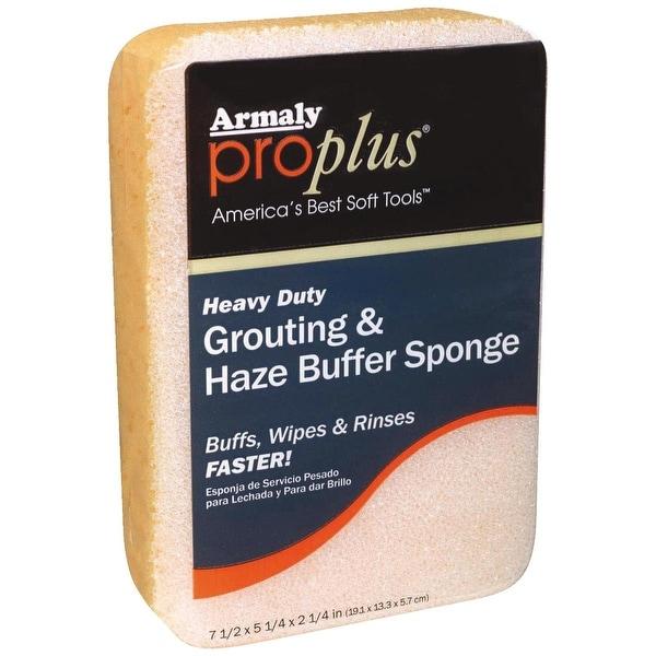 Armaly Grout&Haze Buffer Sponge