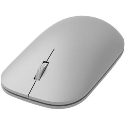 Microsoft - Elh-00001 - Ms Modern Mouse Bluetooth Gray