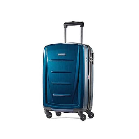 Samsonite Winfield 2 Hardside Expandable Luggage with Spinner Wheels,