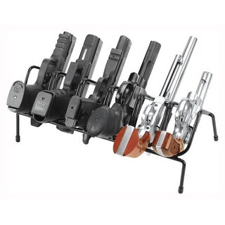 Lockdown 222210 lockdown handgun rack 6 gun