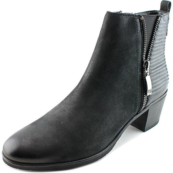Gerry Weber Casey 01 Women  Round Toe Leather  Ankle Boot