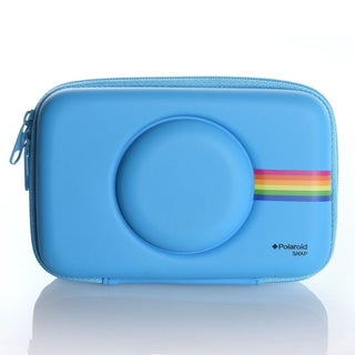 Polaroid Eva Case for Polaroid Snap Instant Print Digital Camera (Option: Blue)