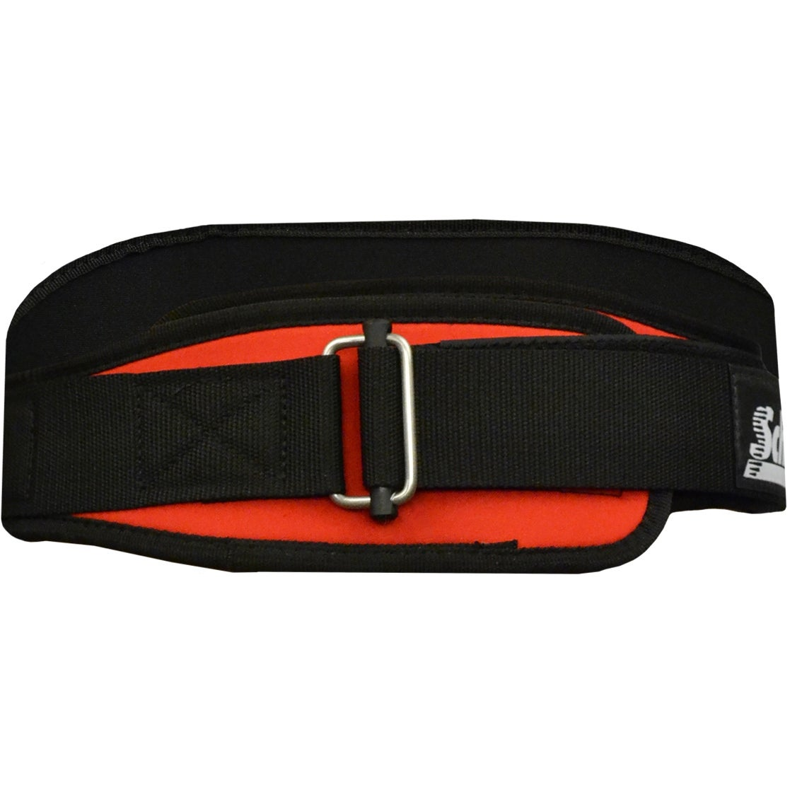 "Red Schiek Sports Model 2004 Nylon 4 3//4/"" Weight Lifting Belt"