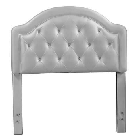 Hillsdale Furniture Karley Silver Headboard