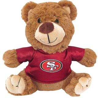 NFL San Francisco 49ers Teddy Bear