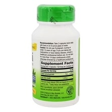 Nature's Way Uva Ursi Leaves 100 Capsules