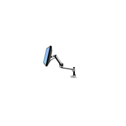 Ergotron 45-214-026 Mx Desk Mount Monitor Arm