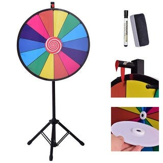 Costway 24'' Editable Dry Erase Color Prize Wheel Extension Base Fortune Spinning Game https://ak1.ostkcdn.com/images/products/is/images/direct/5aa15581c497fcfd46123b9e2130ebda7fb0a6d0/Costway-24%27%27-Editable-Dry-Erase-Color-Prize-Wheel-Extension-Base-Fortune-Spinning-Game.jpg?impolicy=medium