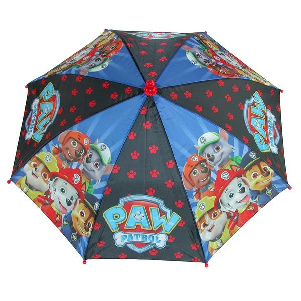 332 Paw Patrol Childrens//Kids Dome Stick Umbrella