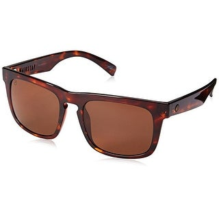 Electric Mainstay Polarized Sunglasses (Tortoise)