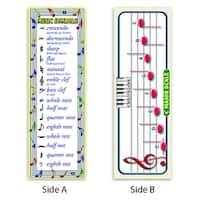 Smart Bookmark Music Basics
