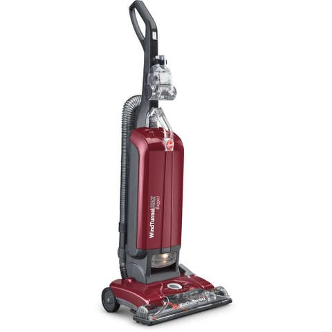 Hoover UH30600 Windtunnel T-Series Max Bagged Upright Vacuum