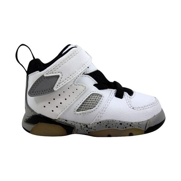 super popular 4bb21 0772a Nike Air Jordan FLTCLB   x27 91 White Gym Red-Black-