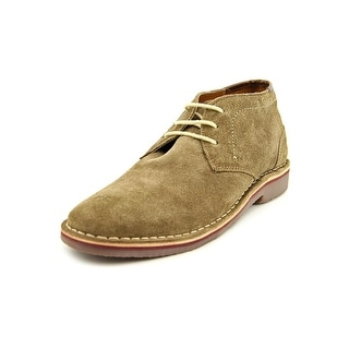 Kenneth Cole Reaction Desert Sun   Round Toe Suede  Chukka Boot