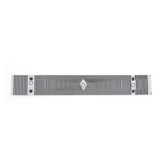 Flat LCD Meter Info Display Ribbon Cable Connector Repair for Citroen XM