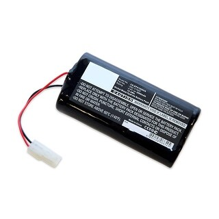 Replacement Battery for Shark EPV1925VX (Single Pack) Replacement Battery