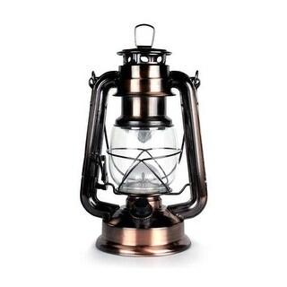 Nebo led-lantern 15 led metal lantern