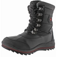 Cougar Canada Chamonix Women's Waterproof Snow Boots